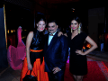 Natalia, Raza Beig and Esha Gupta - Copy