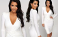 Kim-Kardashian-In-White-Dress-Photoshoot