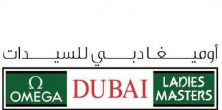 Omega Dubai Ladies Masters 2014