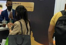 World's first smart ring launched at GITEX Technology Week